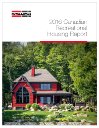 Canadian Recreational Housing Report