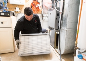 Choosing the right furnace for your home