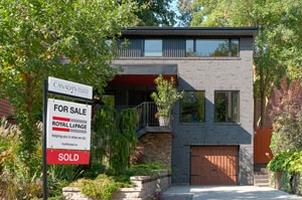 Royal LePage Q4 2019 House Price Survey